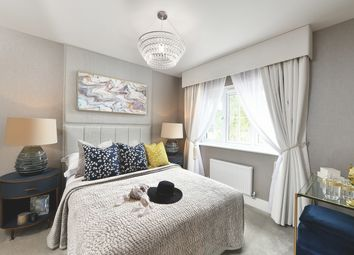 Thumbnail 4 bed detached house for sale in Hollyfields, Hawkenbury Road, Tunbridge Wells