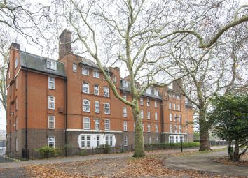 Thumbnail 1 bed flat for sale in Darcy House, London Fields East Side, London