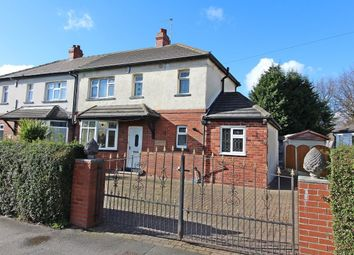 Thumbnail 3 bedroom semi-detached house for sale in Broadway, Leeds
