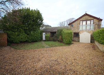 Thumbnail 3 bed detached house to rent in Fluke Hall Lane, Pilling, Preston