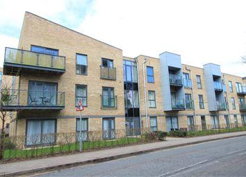 Thumbnail 2 bed flat to rent in Rose Lane, Nash Mills, Hemel Hempstead
