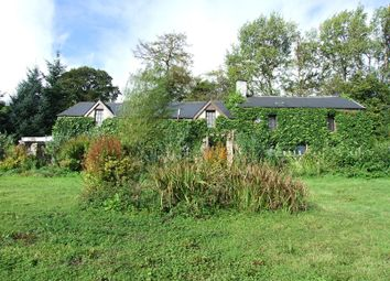 Thumbnail 5 bed detached house for sale in Llanwrtyd Wells, Powys, 4Te.