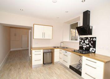 Thumbnail 2 bedroom flat to rent in Rutland Street, Matlock, Derbyshire
