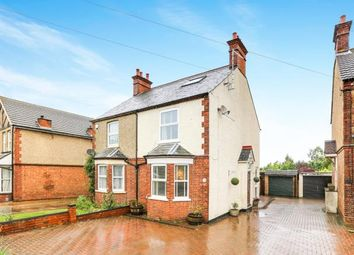 Thumbnail 3 bed semi-detached house for sale in Steppingley Road, Flitwick, Bedford, Bedfordshire
