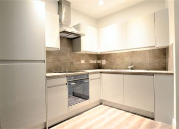 Thumbnail 1 bed flat to rent in Endeavour House, Lyonsdown Road, New Barnet, London