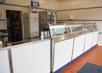 Thumbnail Leisure/hospitality for sale in Fish & Chips LS10, Hunslet, West Yorkshire