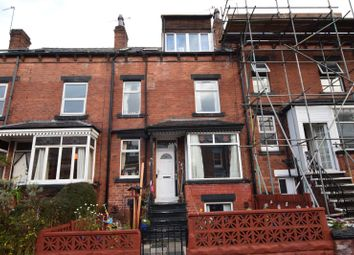 Thumbnail 2 bed terraced house for sale in Beechwood Terrace, Leeds, West Yorkshire