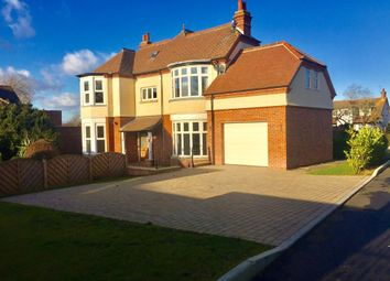Thumbnail 6 bed detached house for sale in Harrowby Lane, Grantham