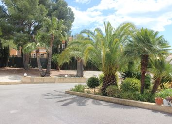 Thumbnail 3 bed villa for sale in Calle Jade, Benidorm, Alicante, Valencia, Spain