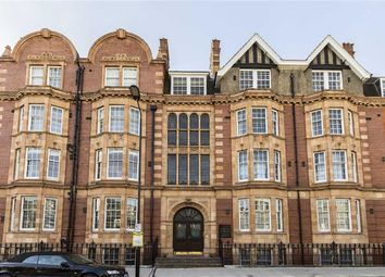 Thumbnail 3 bed flat to rent in Cromwell Crescent, London