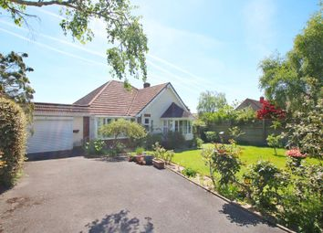 Thumbnail 3 bed property for sale in Belmore Road, Lymington, Hampshire
