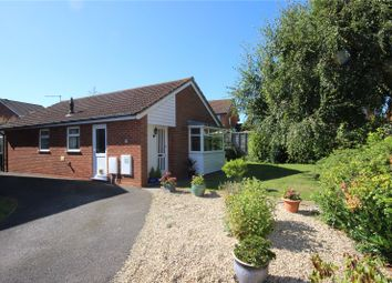 Thumbnail 2 bed bungalow for sale in Oak Close, Little Stoke, Bristol