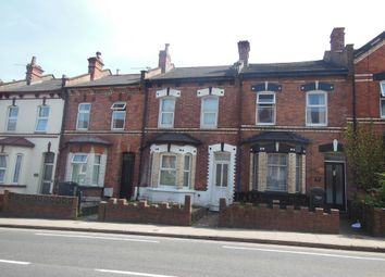 Thumbnail 4 bedroom terraced house to rent in Pinhoe Road, Exeter