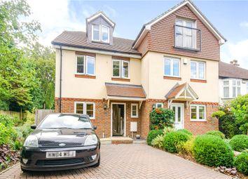 Hawthorne Gardens, Caterham, Surrey CR3. 3 bed semi-detached house