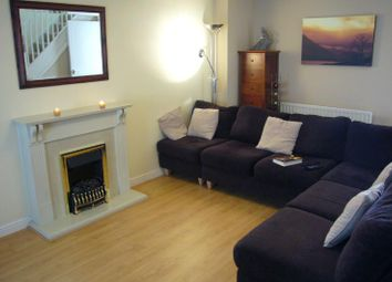 Thumbnail 3 bed semi-detached house for sale in Rainsborough Way, Clifton Moor, York