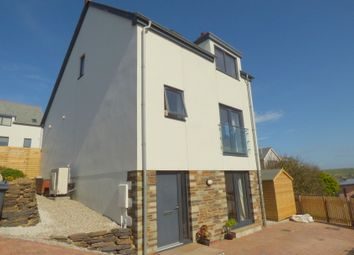 Thumbnail 5 bed detached house for sale in Bethan View, Perranporth