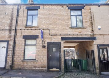 3 bed terraced house for sale in Oxford Street, Stalybridge SK15