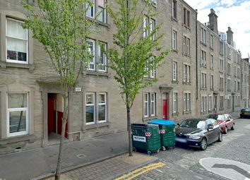 Thumbnail 1 bed flat to rent in Morgan Street, Baxter Park, Dundee