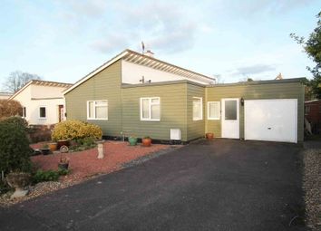 Thumbnail 2 bedroom bungalow for sale in Parsonage Close, Burwell