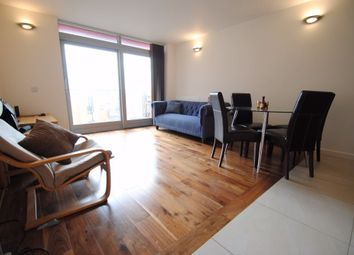 Thumbnail 2 bedroom flat to rent in Holly Court, John Harrison Way, Greenwich, London