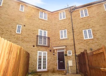 Thumbnail 2 bed town house for sale in Tierney, Oxley Park, Milton Keynes