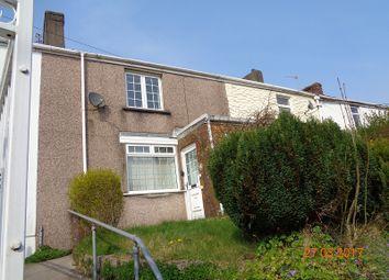 Thumbnail 2 bed property to rent in 35 Garn Road, Maesteg, Bridgend.