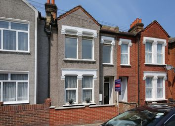 Thumbnail 1 bed flat for sale in Mellison Road, Tooting