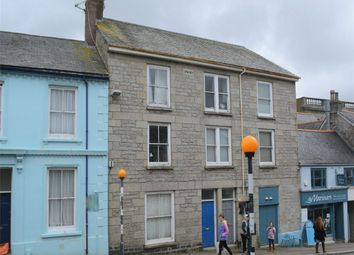 Thumbnail 5 bedroom terraced house for sale in Lower Market Street, Penryn