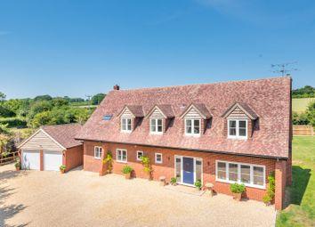 Weston Close, Upton Grey, Basingstoke, Hampshire RG25. 5 bed property
