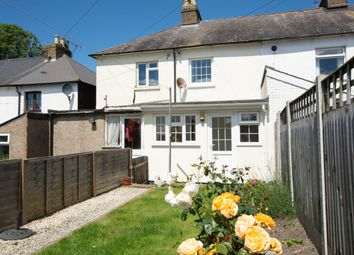 Thumbnail 2 bed terraced house for sale in Belmont, Walmer
