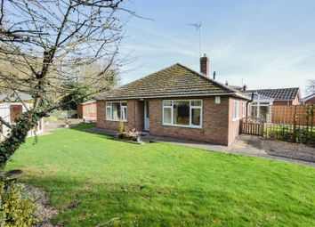 Thumbnail 2 bed detached bungalow for sale in Broadway, Crowland, Peterborough