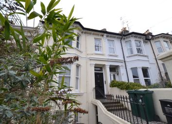 Thumbnail 3 bed terraced house to rent in Ditchling Rise, Brighton