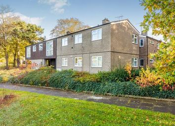 Thumbnail 1 bedroom flat for sale in Grace Way, Stevenage, Hertfordshire, England