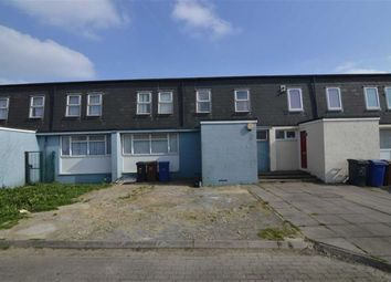 Thumbnail 4 bedroom terraced house to rent in Adelaide Rd, Tilbury, Essex