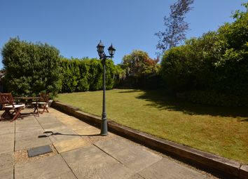 Thumbnail 4 bed detached house for sale in Blossom Lane, Orchard Heights, Ashford, Kent