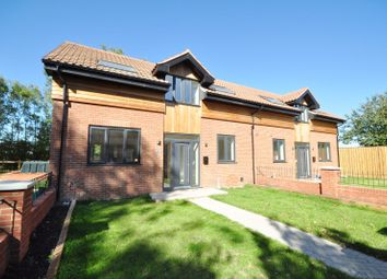 Thumbnail 3 bed semi-detached house to rent in Herriard, Basingstoke