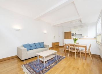 Thumbnail 1 bed flat for sale in Greystoke Place, London