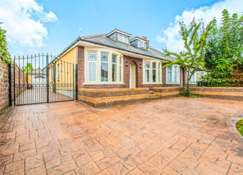 Thumbnail 4 bed semi-detached bungalow for sale in Cae Maen, Heath, Cardiff