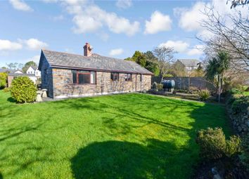 Thumbnail 3 bed bungalow for sale in St. Kew Highway, Bodmin