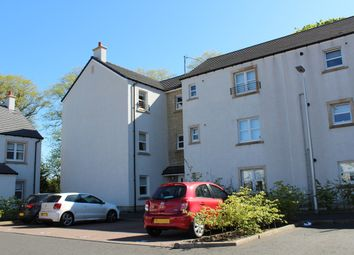 Thumbnail 2 bed flat to rent in Corthie Court, Stoneywood, Denny