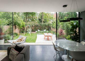 Thumbnail 3 bed flat for sale in Goldhurst Terrace, London