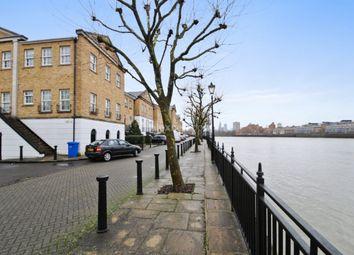 Thumbnail Flat to rent in Sophia Square, London