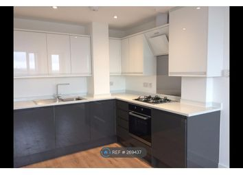 Thumbnail 1 bed flat to rent in Waltham Cross, Hertfordshire