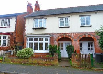 Thumbnail 2 bedroom flat to rent in Holbrook Road, Leicester