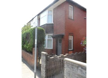 Thumbnail 2 bedroom town house to rent in Birks Street, Stoke-On-Trent