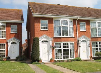 Thumbnail 3 bed property to rent in Cowdray Drive, Rustington