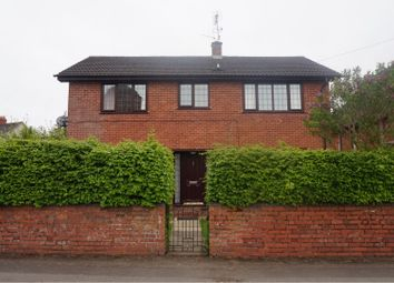 Thumbnail 4 bed detached house for sale in Henley Road, Ludlow