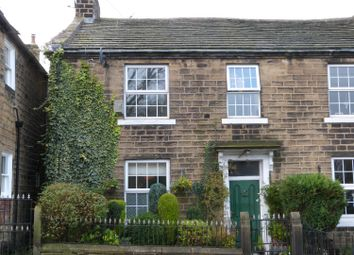 Thumbnail 3 bed semi-detached house for sale in Croft House, Main Street, Wilsden