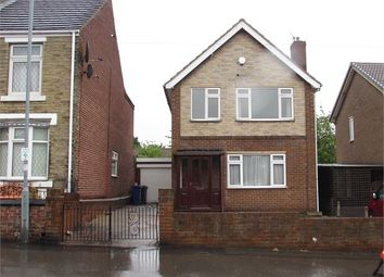 Thumbnail 3 bed detached house to rent in Goldthorpe Road, Goldthorpe, Goldthorpe
