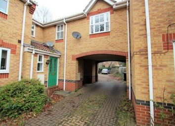 Thumbnail 3 bed terraced house to rent in Morton Close, Ely